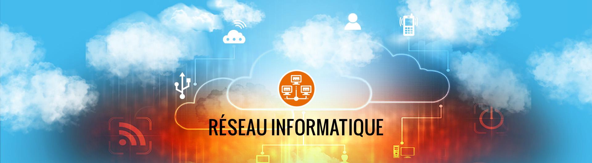 ACS'IT - Infrastructure réseau informatique pour les entreprises en Limousin
