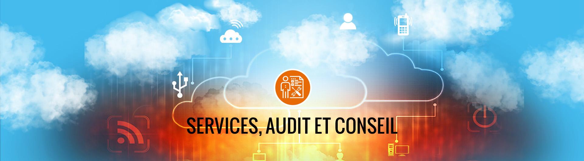 ACS'IT - Services, audits et conseils