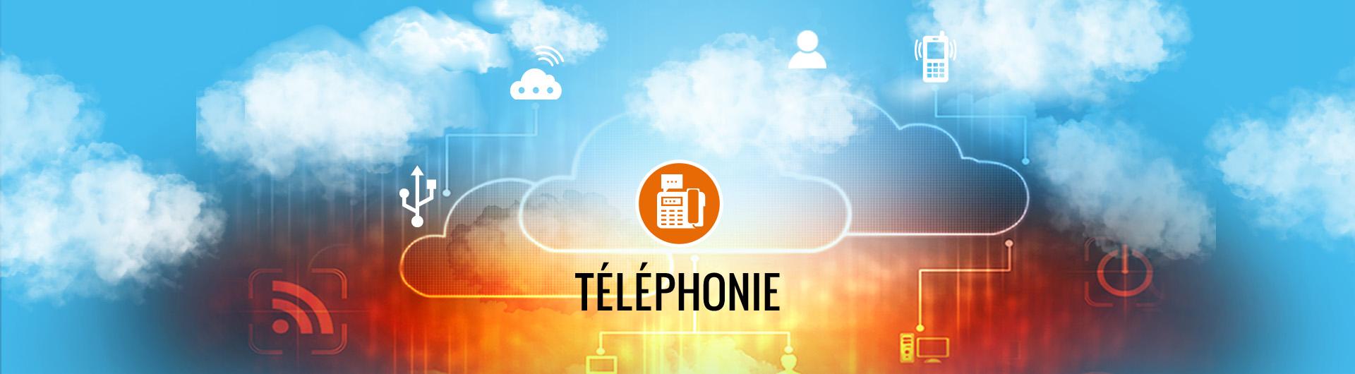 ACS'IT - Téléphonie d'entreprises